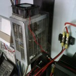 Cooling Fan on PS